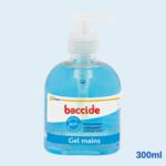 Baccide Gel Mains Désinfectant Sans Rinçage 300ml à CUGNAUX